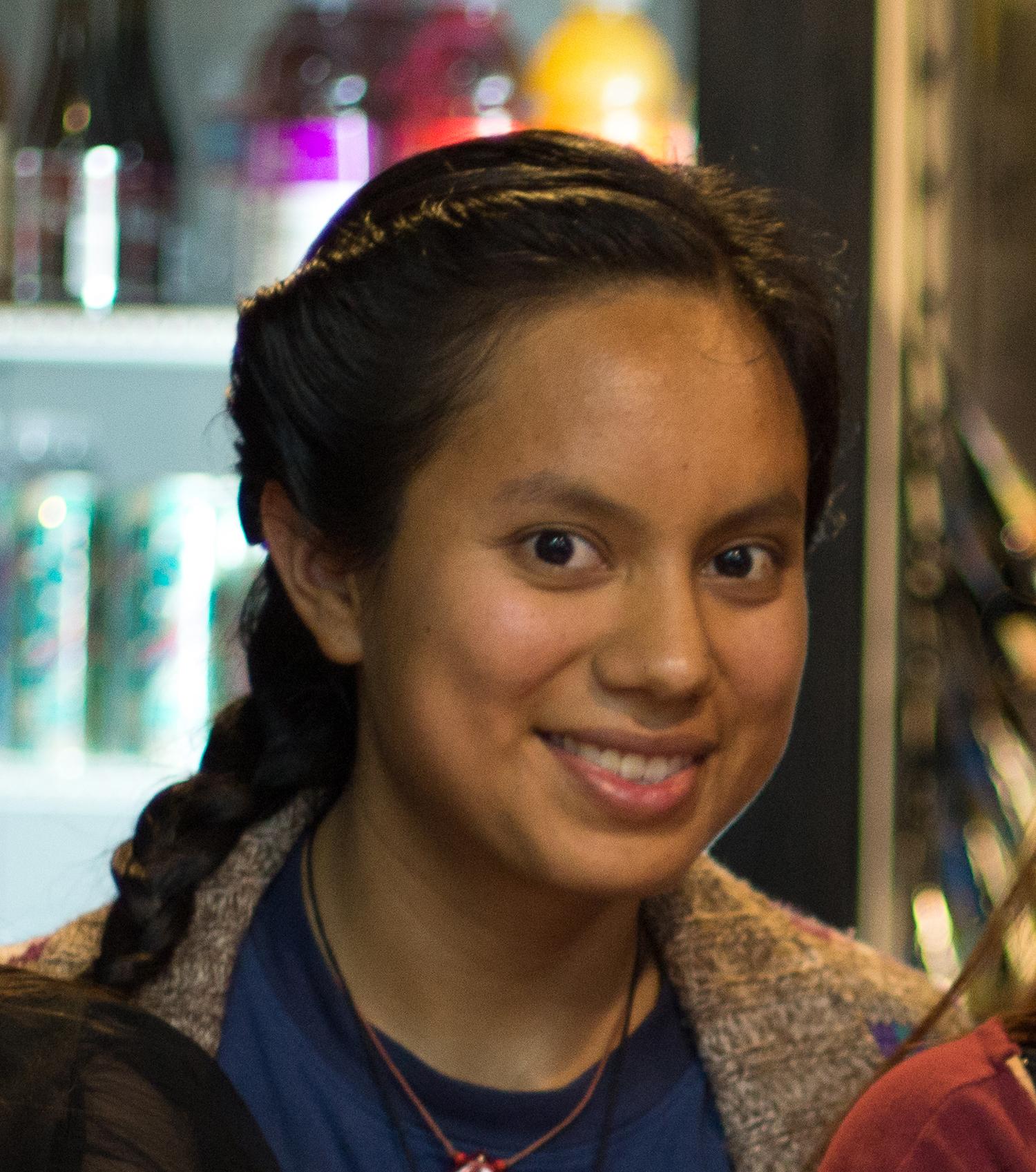 Berenice Rodriguez