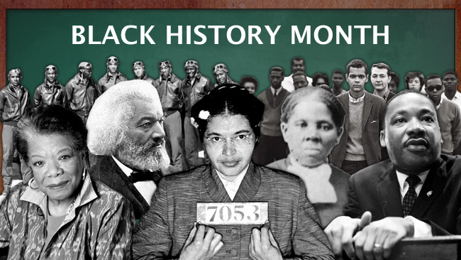 Black History Month: Celebrating Science and Inventions