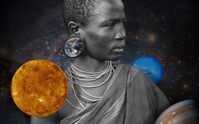 Welcome to Afrofuturism