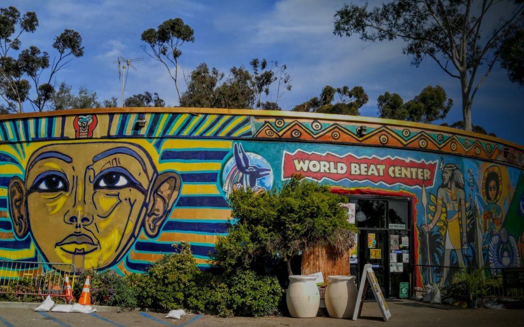 WorldBeat Cultural Center's Update on COVID-19